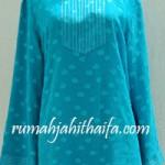 Order jahitan blouse Mbak Dewita@Medan