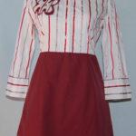 Proyek remade blouse Mbak Shopie@Jakarta 2 – 3