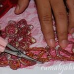 finishing kebaya (1)