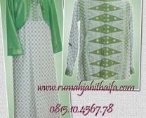 sarimbit batik model bolero