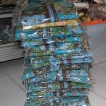 Finished: Seragam batik (tulis) untuk Ibu Tanti dkk di DitJen Pajak GatSu Jakarta