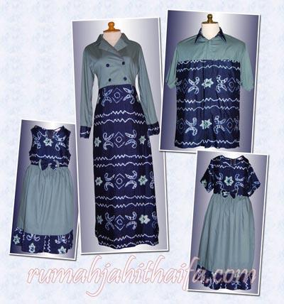 sarimbit batik ibu henny 1