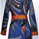 dan tidak semua kain batik itu bisa ketemu motifnya untuk model tertentu…
