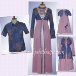 Sarimbit keluarga Ibu Ratih made to order by RJH