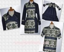 coat sarimbit tri
