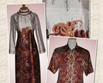Sarimbit batik Ibu Kiki