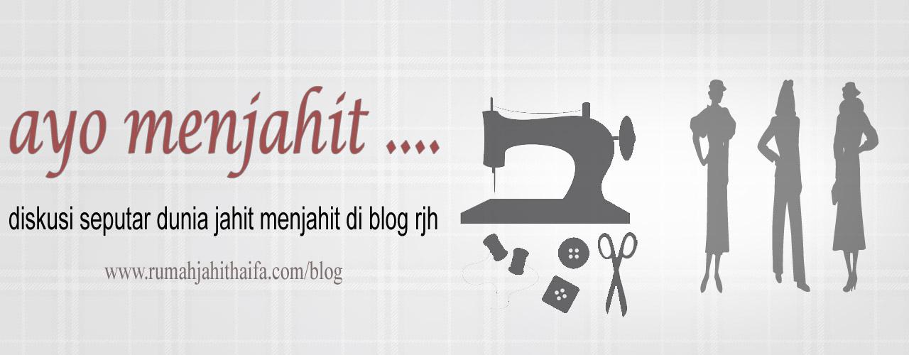 Image Result For Banner Penjahit