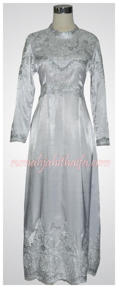 Baju Akad Nikah 2013