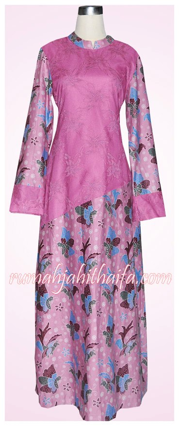 Pin Model Gamis Kebaya Bahan Brukat Cake On Pinterest