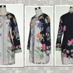 cerita dibalik order jahit blouse batik encim Ibu Ade di PKU