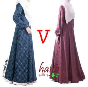 inayalooks versus haifa gallery