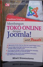 membangun toko online dengan joomla