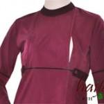Gamis khusus untuk Ibu Menyusui ada di toko online haifa