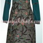 Photo-photo gamis batik dan blouse batik order jahitan Ibu Siti R di Surabaya Part#1