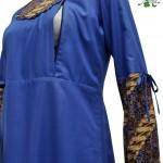 Gamis untuk Ibu menyusui dan hamil,tersedia di haifagallery.com