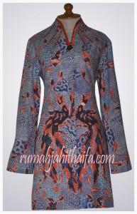 Blouse batik Ibu Hera 1
