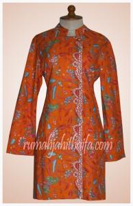 Blouse batik Ibu Hera 2