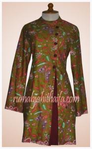 Blouse batik Ibu Hera 3
