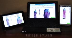 perbandingan-warna-baju-haifa