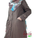 Gamis Haifa, Real Clothes for Real Women