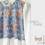 mengenal cotton prada