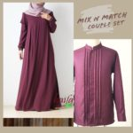 mix & match couple set Lebaran 2020 – Haifa Gallery