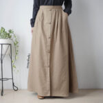 yuk kenal lebih dekat dengan kain linen – produk rok dan palazzo terbaru inayalooks