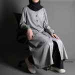 Shirt, Tunic atau Dress ?? produk terbaru #inayalooks